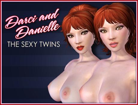Darci and Danielle