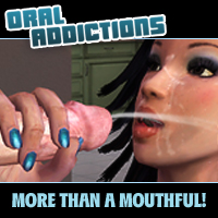 Oral Addictions (Positions Pack)