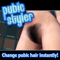 Pubic Hair Chooser