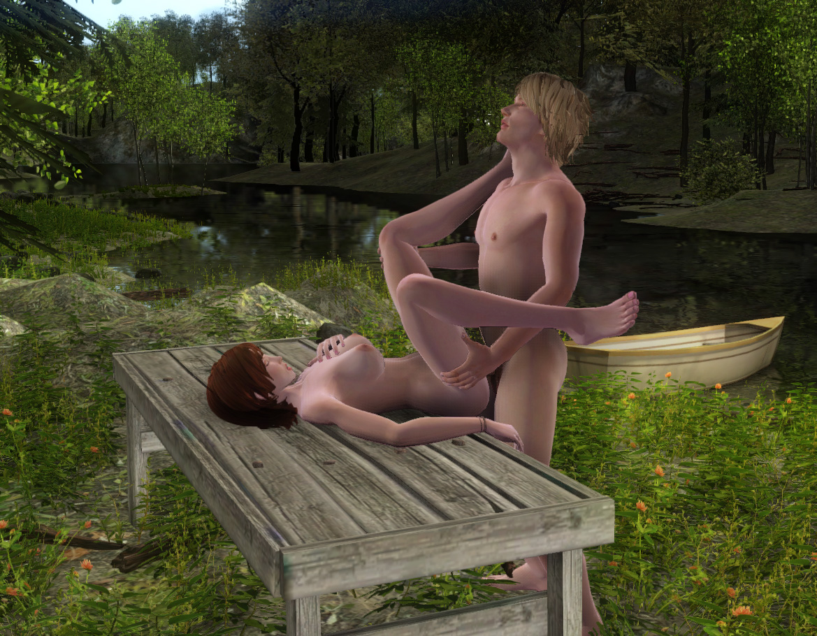 Family Camping Trip : Porn Videos at PussySpacecom