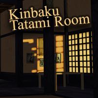 Kinbaku Tatami Room