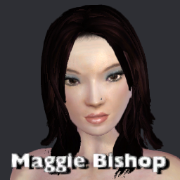 Maggie Bishop
