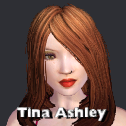 Tina Ashley